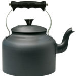 hard anodised kettle