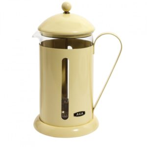 cafetiere cream